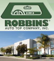 ROBBINS社ロゴ