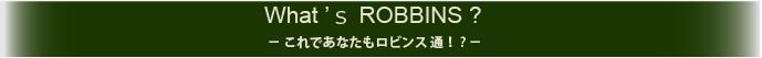 WHATisROBBINS_banner